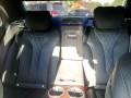 085 Mercedes W222 S500l Amg черный аренда с водителем - Київ 2