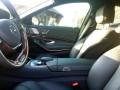 085 Mercedes W222 S500l Amg черный аренда с водителем - Київ 3