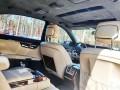 091 Mercedes-benz W221 S500 Black аренда с водителем - Київ 5