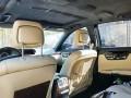 091 Mercedes-benz W221 S500 Black аренда с водителем - Київ 3