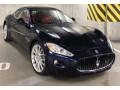 097 Maserati Granturismo аренда с водителем - Київ 4