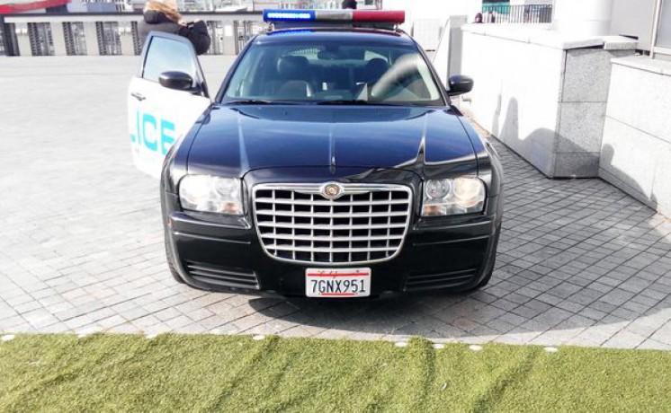 164 арендовать полиция New York аренда с водителем - Київ 2