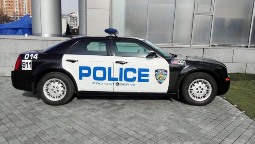 164 арендовать полиция New York аренда с водителем - Київ 1