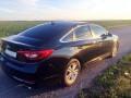 172 Hyundai Sonata черная аренда с водителем - Київ 3