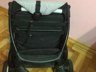 Дитяча прогулянкова коляска baby sing - Львів