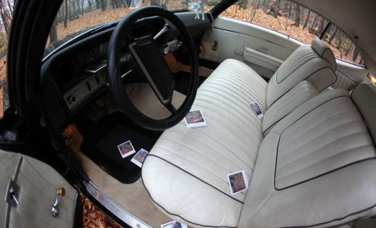 212 ретро автомобиль Buick Skylark Custom аренда с водителем - Київ 4