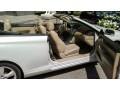 222 кабриолет Toyota Solara белая аренда с водителем - Київ 3