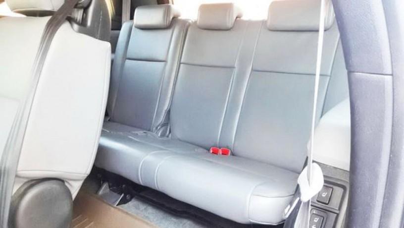 237 внедорожник Toyota Sequoia серебристая аренда с водителем - Київ 3