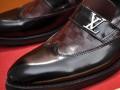 Louis Vuitton - мужские туфли - Київ 0