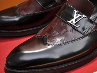 Louis Vuitton - мужские туфли - Киев