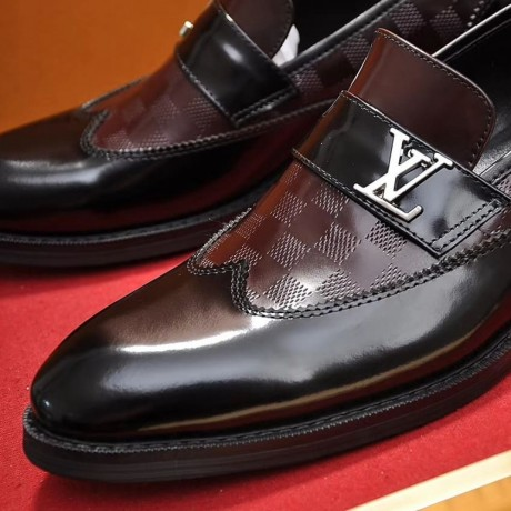 Louis Vuitton - мужские туфли - Київ 3