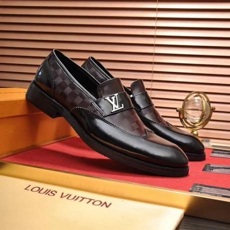 Louis Vuitton - мужские туфли - Київ 1
