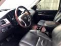 246 внедорожник Cadillac Escalade черный аренда с водителем - Київ 6