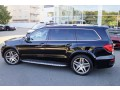 253 внедорожник Mercedes Gl500 Amg аренда с водителем - Київ 1