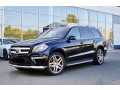 253 внедорожник Mercedes Gl500 Amg аренда с водителем - Київ 0