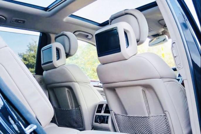 253 внедорожник Mercedes Gl500 Amg аренда с водителем - Київ 3