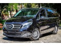 274 микроавтобус Mercedes V класс аренда с водителем - Київ 1