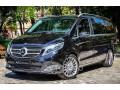 274 микроавтобус Mercedes V класс аренда с водителем - Київ 0