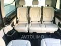 274 микроавтобус Mercedes V класс аренда с водителем - Київ 7