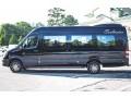 181 микроавтобус Mercedes Sprinter черный Vip класса аренда с водителем - Київ 4