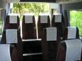 297 микроавтобус Volksvagen Lt28 прокат с водителем - Київ 9
