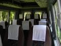 297 микроавтобус Volksvagen Lt28 прокат с водителем - Київ 8