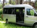 297 микроавтобус Volksvagen Lt28 прокат с водителем - Київ 2