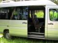 297 микроавтобус Volksvagen Lt28 прокат с водителем - Київ 3