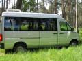 297 микроавтобус Volksvagen Lt28 прокат с водителем - Київ 1