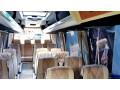 304 микроавтобус Mercedes Sprinter Vip серебро прокат с водителем - Київ 3