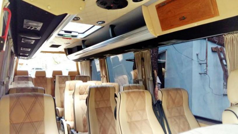 304 микроавтобус Mercedes Sprinter Vip серебро прокат с водителем - Київ 2