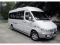 314 микроавтобус Mercedes Sprinter заказать с водителем - Київ 0