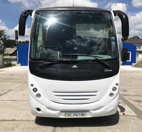 329 автобус Man 39 мест прокат с водителем - Київ 1