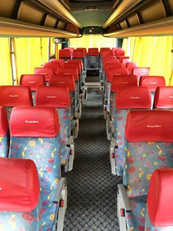 329 автобус Man 39 мест прокат с водителем - Київ 2