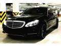 380 Mercedes Benz W212 E350 4matik facelift - Київ 0