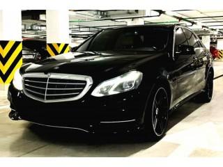 380 Mercedes Benz W212 E350 4matik facelift - Київ