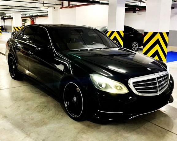 380 Mercedes Benz W212 E350 4matik facelift - Київ 1