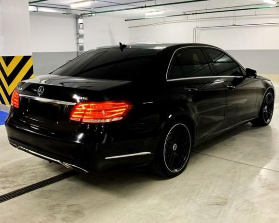 380 Mercedes Benz W212 E350 4matik facelift - Київ 4