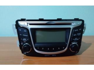 Магнитола Hyundai Accent 96170-4L000GU - Київ