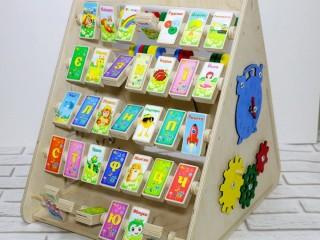 Багатофункціональна іграшка (Піраміда) - Вінниця