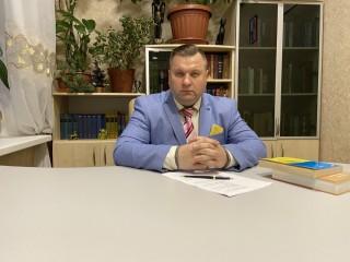 Горшовенко Андрей Владимирович.Адвокат в Днепре. Юридические услуги - Днепр