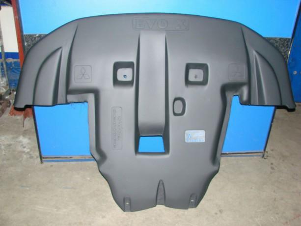 Защита двигателя с стекловолокна для Мitsubishi Rally Art Evo 9 Evo10 Subaru Forester Legacy Лиса - Київ 2