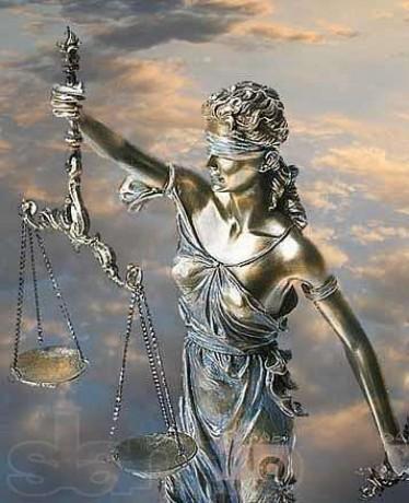 Услуги адвоката - Київ 0
