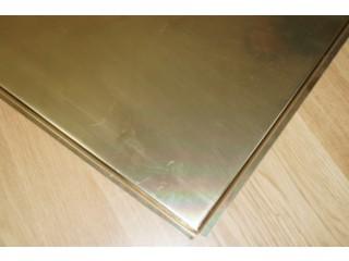 Алюминиевый подвесной потолок, зеркальный потолок,металлический потолок, кассетный Албес, Гайпель, Армстронг, Украина - Київ