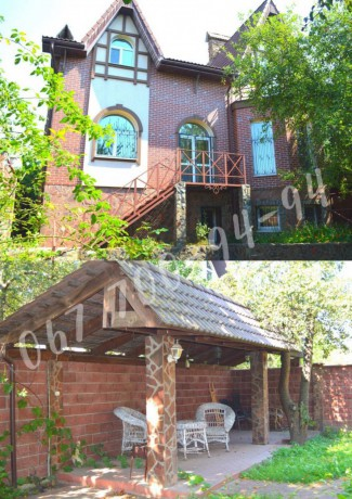 Аренда дома в г. Киев, 270 кв.м. - Київ 0