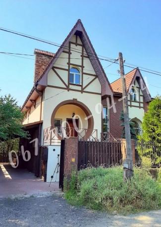 Аренда дома в г. Киев, 270 кв.м. - Київ 3