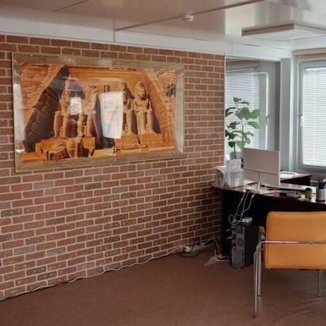 Самоклеющиеся 3D панели для стен НОВИНКА - Дніпро 1