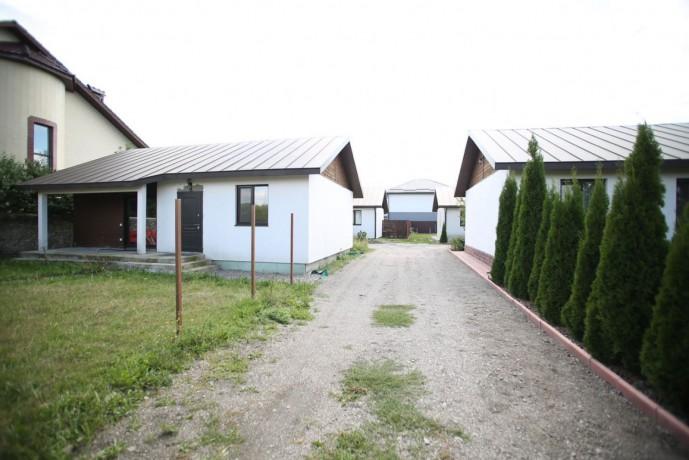 Предлагается одноэтажный дом, в 15 минутах езды от Киева, по Одесской трассе. - Київ 4