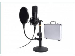 Профессиональный Студийный USB микрофон Maono AU-A04ТС - Київ
