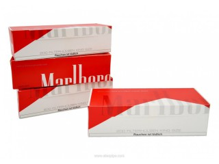Гильзы для сигарет Marlboro Lux 200, 250 штук от производителя - Київ